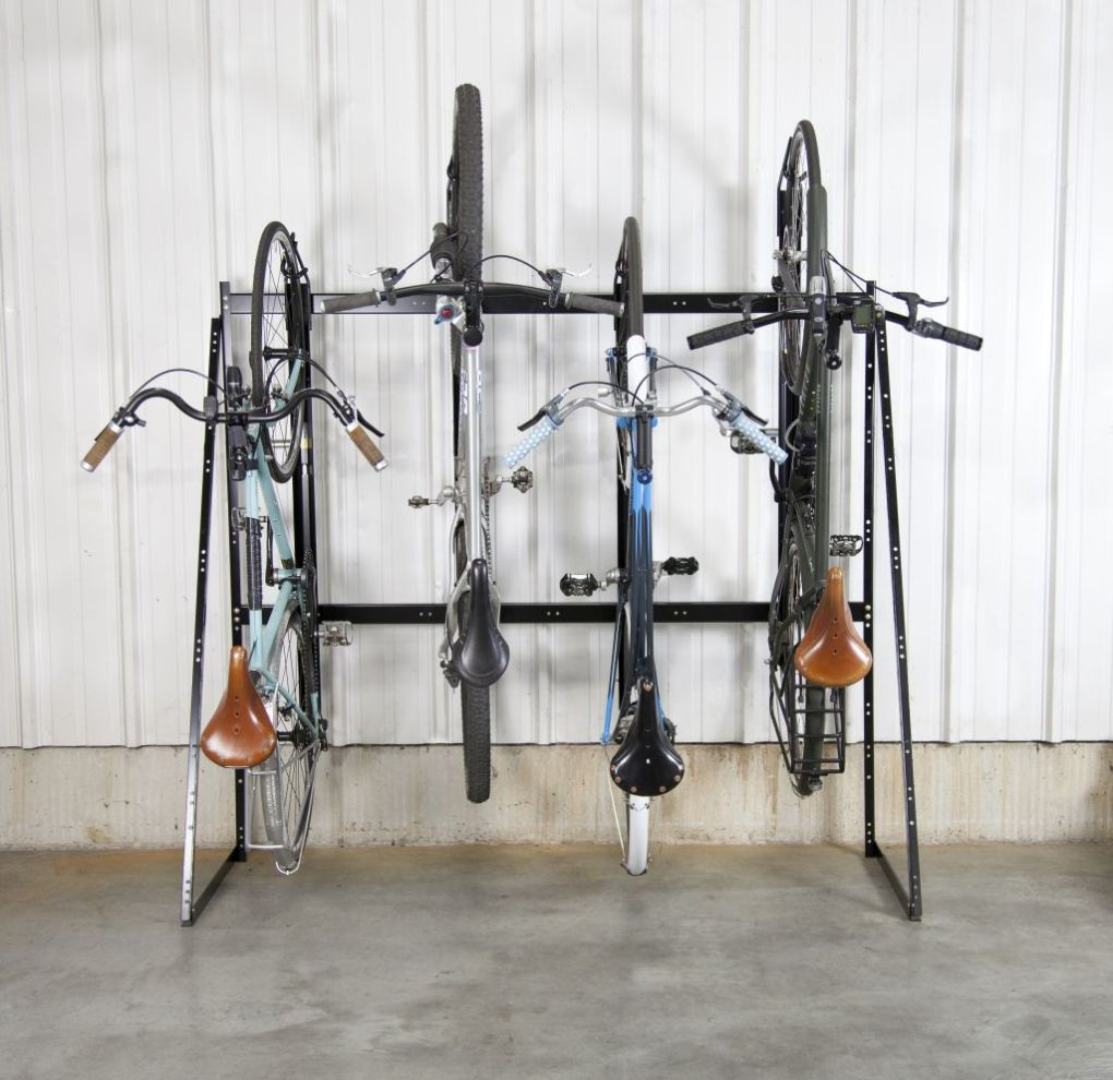 Saris Parking Vertical Rack