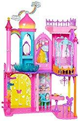 Barbie Rainbow Cove Castle Play Set