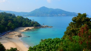 Can I afford a vacation in Phuket?