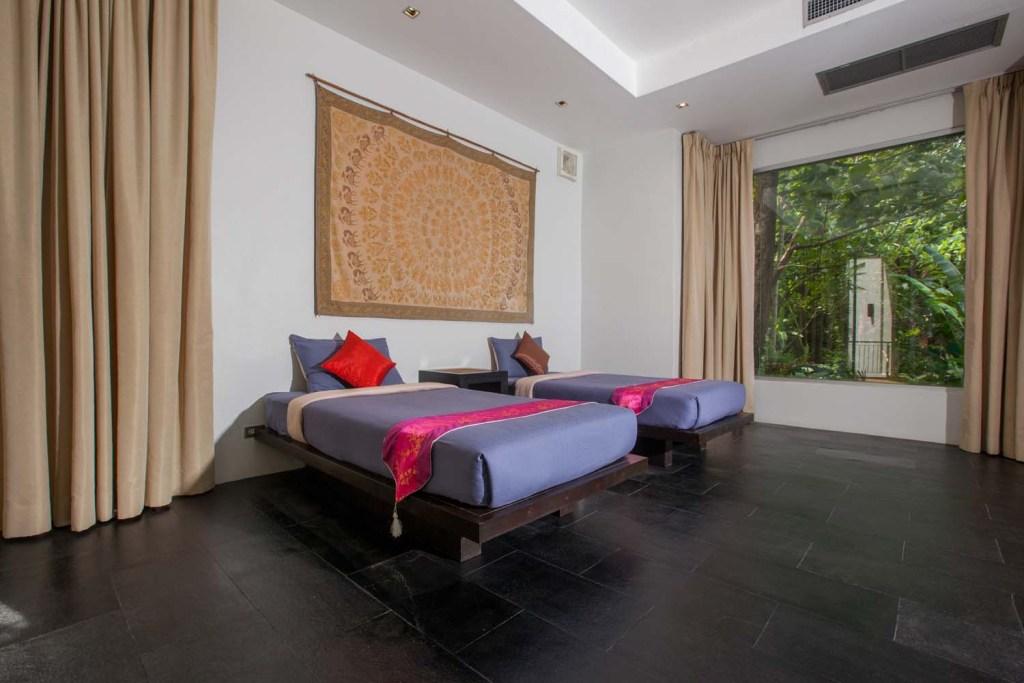 baan sopaa bedroom