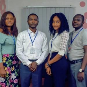 New Member in Lagos, Nigeria