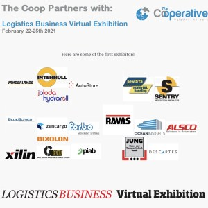 The Cooperative partners with Logistics Business