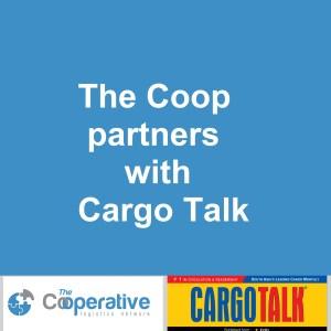 Coop Media partner-Cargotalk