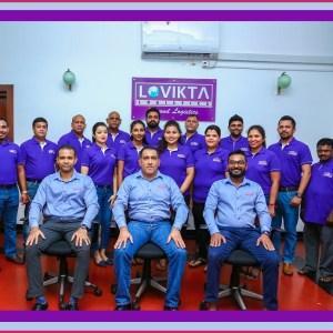 Lovitka Logistics-independent freight forwarder