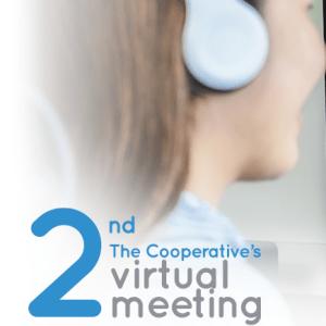 The Coop-2nd Virtual Meeting