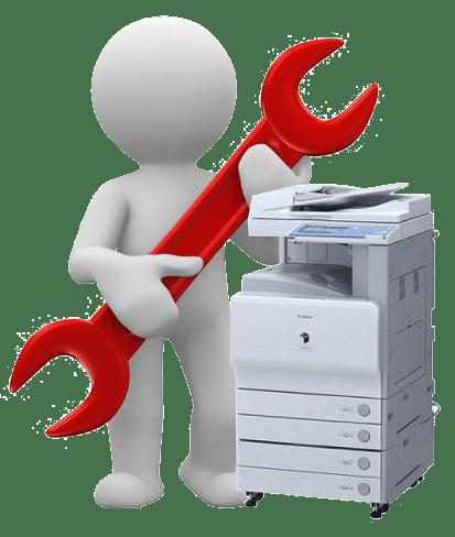 Copier Repair | Toshiba Copier Service | Lease | Rent ...