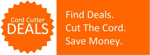 Cord Cutter Deals : Twitter