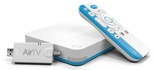 What Is The Airtv Player Adapter The Cord Cutter Life