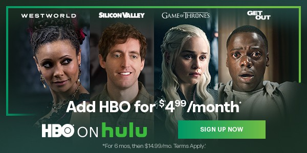 HBO on Hulu $4 99 Deal Ends On 5/30 – The Cord Cutter Life