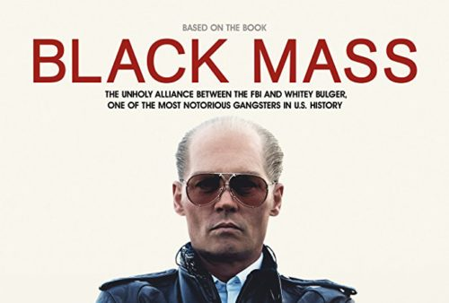 Friday Free Movie: Black Mass – The Cord Cutter Life
