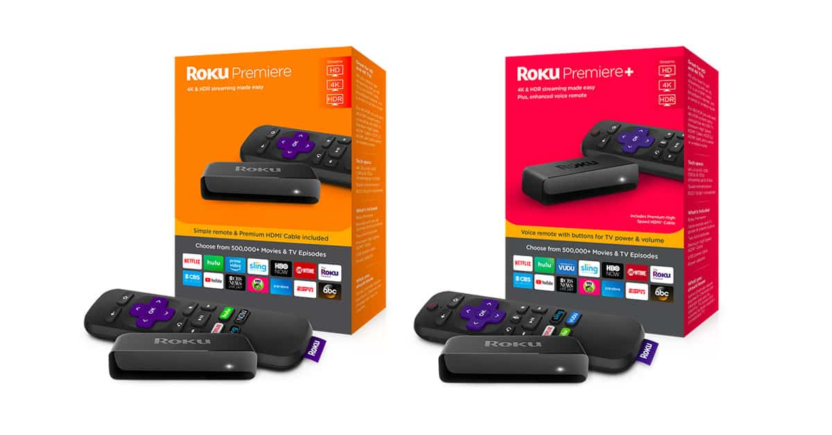 Three New Roku Models Are Available (2018) – The Cord Cutter