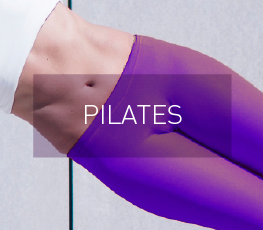 Pilates Course