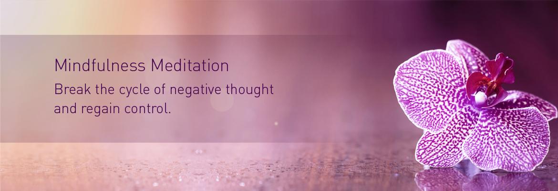 Mindfulness Meditation in Middleton Cheney Banbury