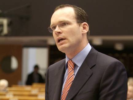 Coveney condemns motorway toll rip-off