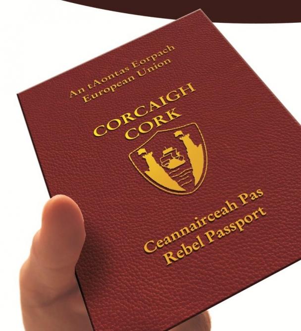 Cork Passport becomes a reality [audio]