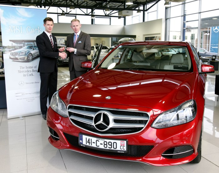Cork based Consular corps arranges car deal for Diplomats and Consuls