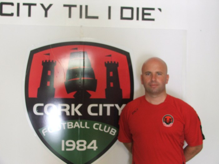 New manager for City Women's FC