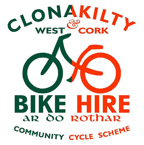VIDEO FEATURE: West Cork town has Ireland's first Community Bike scheme – Clonakilty