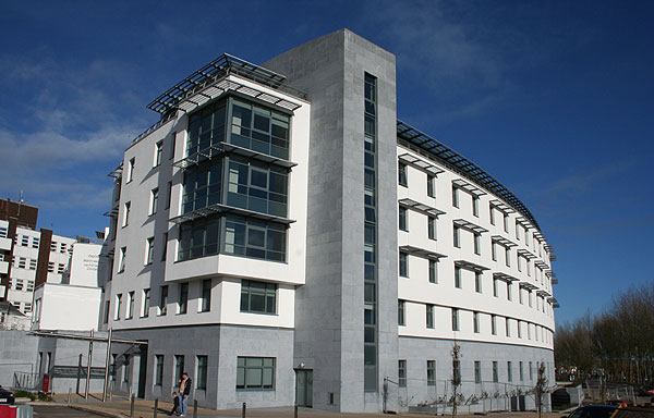 Cork University Maternity Hospital to hold annual Remembrance service