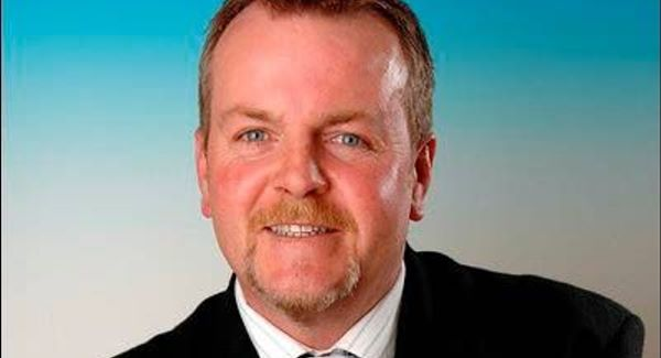 """HEALTH: """"HSE have NO FIGURES for suicide deaths in hospitals"""" says Cork East Sinn Fein TD Pat Buckley"""