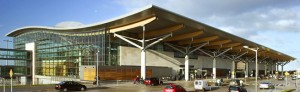 Cork Airport launch new website at CorkAirport.com