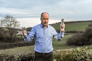 Poor mobile phone and 3G/4G coverage in West Cork