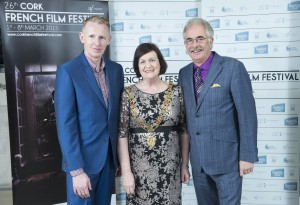 27th Cork French Film Festival will take place in March 2016