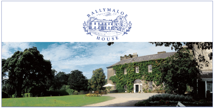 Ballymaloe to hold a 'Good Living Day'