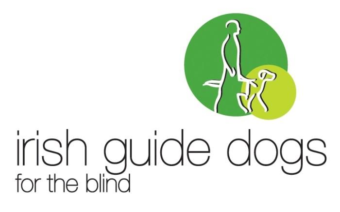 Irish Guide Dogs 40th Anniversary Guidelines Magazine