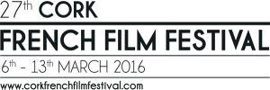 The 27th Cork French Film Festival is underway