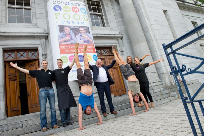 Food Academy programme supports retail sales of €25m