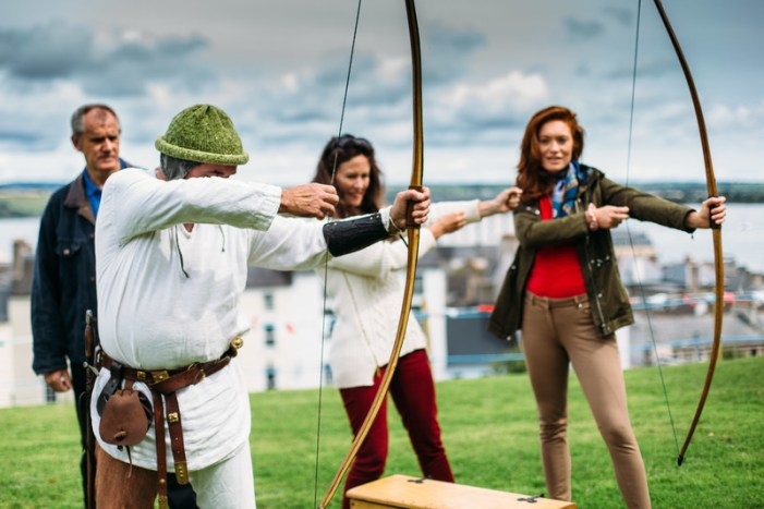 Youghal Medieval Festival – Sunday 21st August 2016