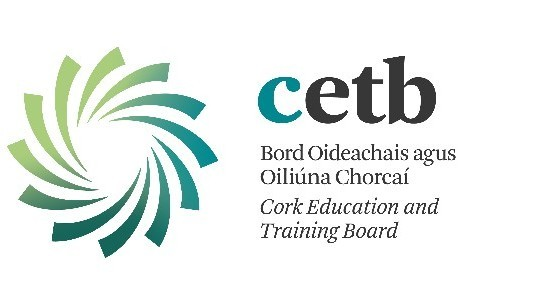 Cork ETB offers post COVID19 education and training courses