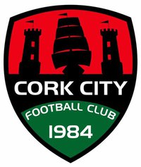 SOCCER: Cork City FC away tonight playing St Patrick's Athletic