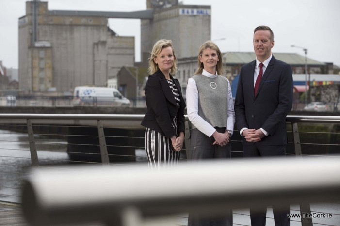 HR News: Cork recruitment firm – Fastnet – opens talent management division