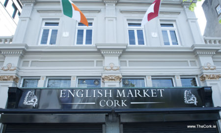 The English Market gets a facelift