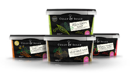 EAST CORK: Cully and Sully Soup voted No. 1 Soup in the Irish Grocery Market