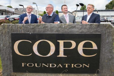 Cork's Cope Foundation reflects on 2020