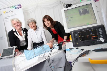 CORK EXPERTS: from I.N.F.A.N.T. will speak at 'Brain Monitoring and Neuroprotection in the Newborn' Conference