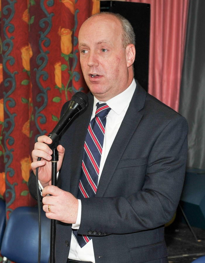 Cork Junior Minister Jim Daly expands Skype 'clinics' to reach more constituents