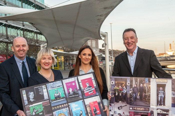 INVESTMENT & DEVELOPMENT: What's happening in Cork City?