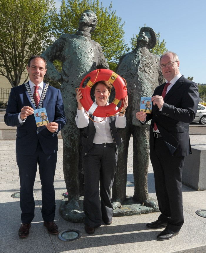 SUMMER ARRIVES IN CORK: according to County Council