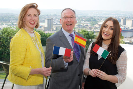 Tourism Ireland continues promoting Cork to French, Spanish and Italians – encouraged to discover Cork, the Wild Atlantic Way and Ireland's Ancient East