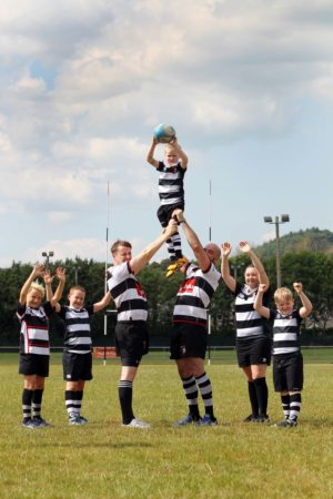 CORK SPORTS: Ballincollig Rugby Club Launch Development Plans