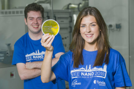 Tyndall National Institute hosts IEEE International Conference on Nanotechnology for the first time in Ireland