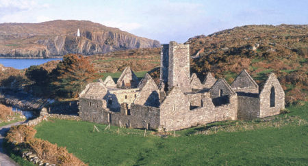 WEST CORK HISTORY: 16th-century Chinese porcelain discovered in excavation on Sherkin Island