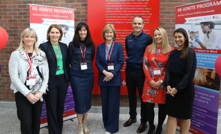 DePuy Synthes Re-ignites Interest for Women to Return to Work