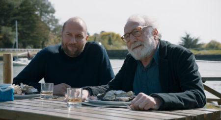 INTERNATIONAL CINEMA IN CORK: Films Shown on Thursday Nights in St. John's Central College