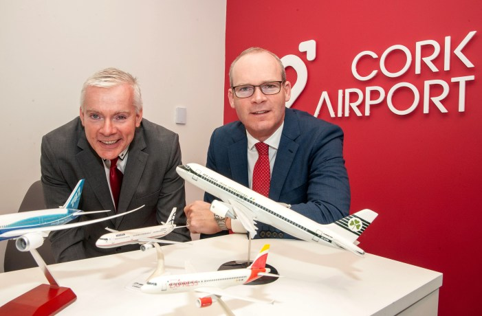 New Control Centre at Cork Airport