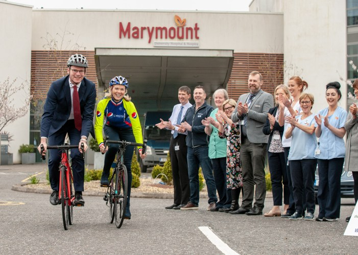Carrigaline & District Lions Club Annual Cycle Classic
